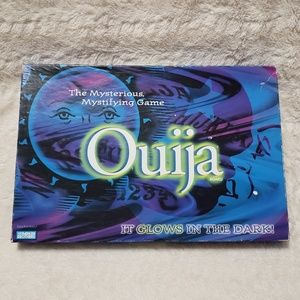 Vintage Original Ouija Board by Parker Brothers